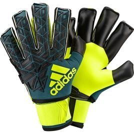 Rękawice adidas Ace Ultimate Fingersave AP6990