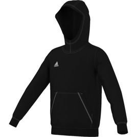 Bluza z kapturem Adidas Core 15 JUNIOR AA2720