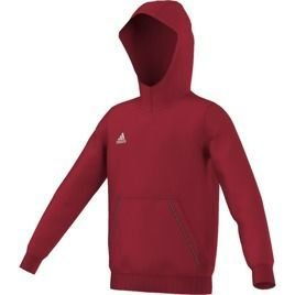 Bluza z kapturem Adidas Core 15 JUNIOR AA2722