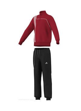Dres adidas Sereno11 Sweat Suit Youth