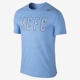 d969dddece14ce Koszulka NIKE Manchester City 656514436 ...