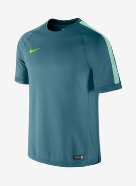 Koszulka NIKE SELECT FLASH SS TRNG TOP 627209427