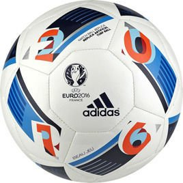 Piłka Adidas EURO 2016REPLICA ARTIFICIAL TURF BALL AC5417