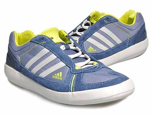 Buty adidas Boat Lace DLX
